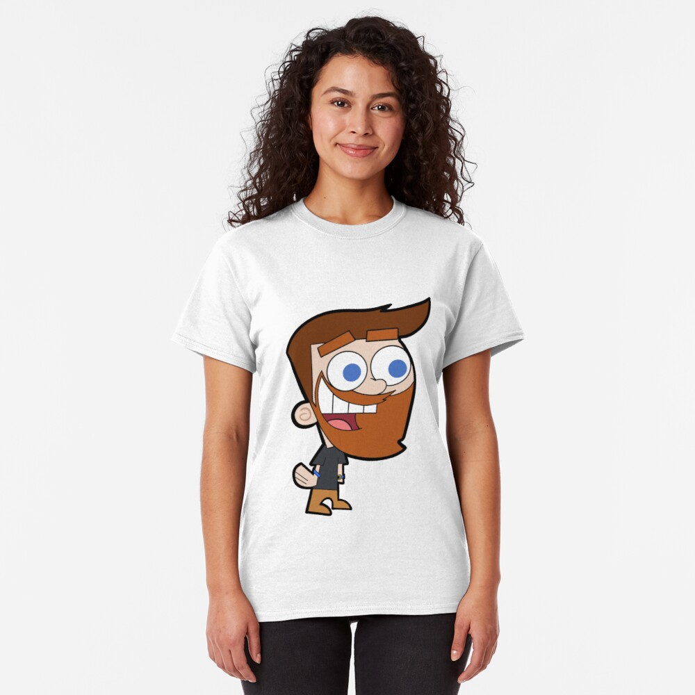 Fairly odd Parents Style! Classic T-Shirt