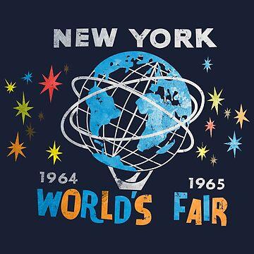 Feria Mundial de Nueva York de aBrandwNoName