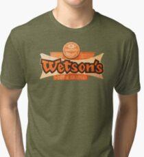 Wetson's Tri-blend T-Shirt