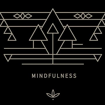 MINDFULLNESS by RAFAROMAN