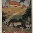 Farm Building Catalog 1923 by Douglas E.  Welch