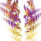 Fractal 08-9909 by FlamingFractals