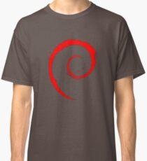 DEBIAN ULTIMATE Classic T-Shirt