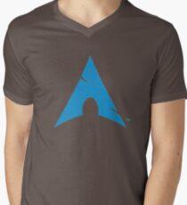 ARCH ULTIMATE Men's V-Neck T-Shirt