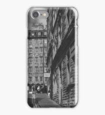Street Corner iPhone Case/Skin