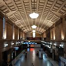 Adelaide Railway Station by rayf888