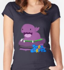 StarCraft Ultimate Art Women's Fitted Scoop T-Shirt