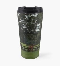Plantation Horses Travel Mug