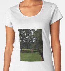 Plantation Horses Women's Premium T-Shirt