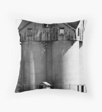 A Sturdy Foundation Throw Pillow