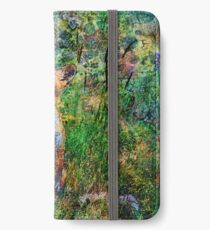 Summer Wine 28 iPhone Wallet/Case/Skin