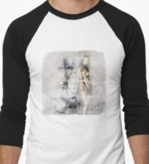 No Title 63 T-Shirt Men's Baseball ¾ T-Shirt
