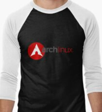 ARCH ULTIMATE Men's Baseball ¾ T-Shirt