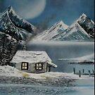 SNOWED IN by linmarie