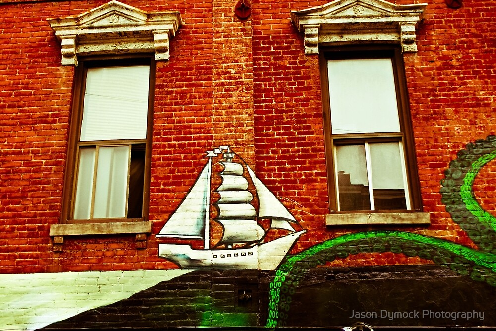 Sail away with Me...Part 1 by Jason Dymock Photography