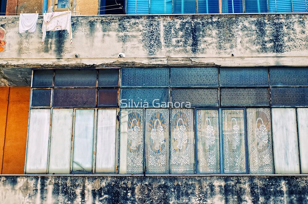 Despite of decay by Silvia Ganora