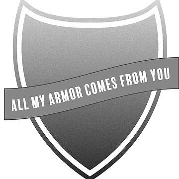 Armor by rrh723
