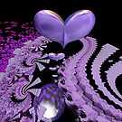 Purple Passion by Tanya Newman