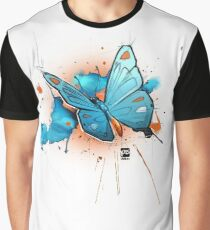 butterfly psdelux Graphic T-Shirt