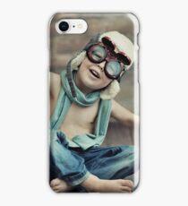 Boyhood iPhone Case/Skin