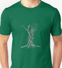 Not a Tree Slim Fit T-Shirt