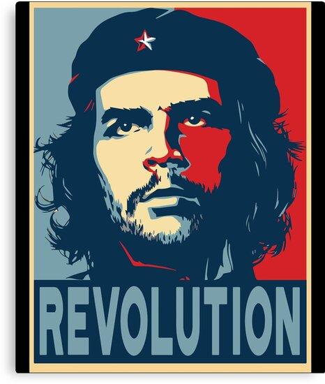 MAGAZINE COVER FIDEL CASTRO COMMUNIST REVOLUTIONARY CUBA Poster Portrait Canvas