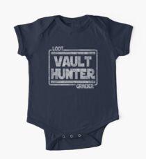 Vault Hunter, Loot Grinder One Piece - Short Sleeve