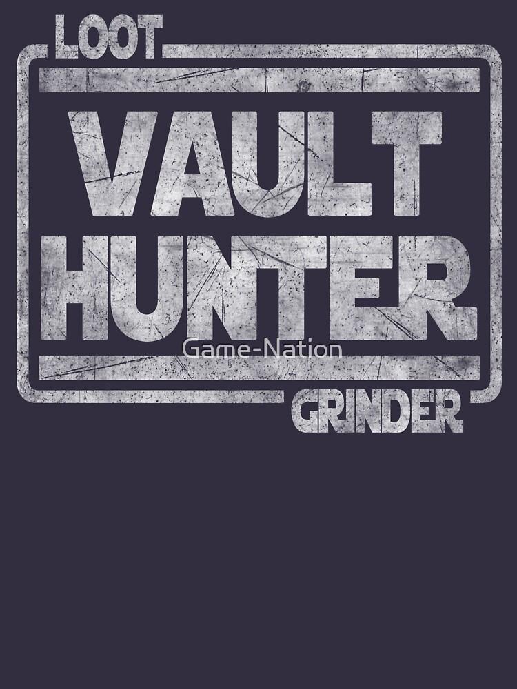 Vault Hunter, Loot Grinder by Game-Nation