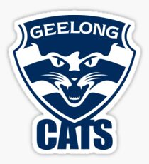 Geelong Cats  Sticker