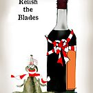No.8 Relish the Blades by Tony Fernandes