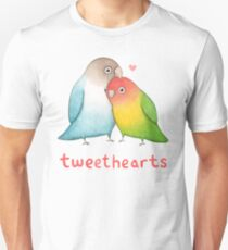 Tweethearts T-Shirt