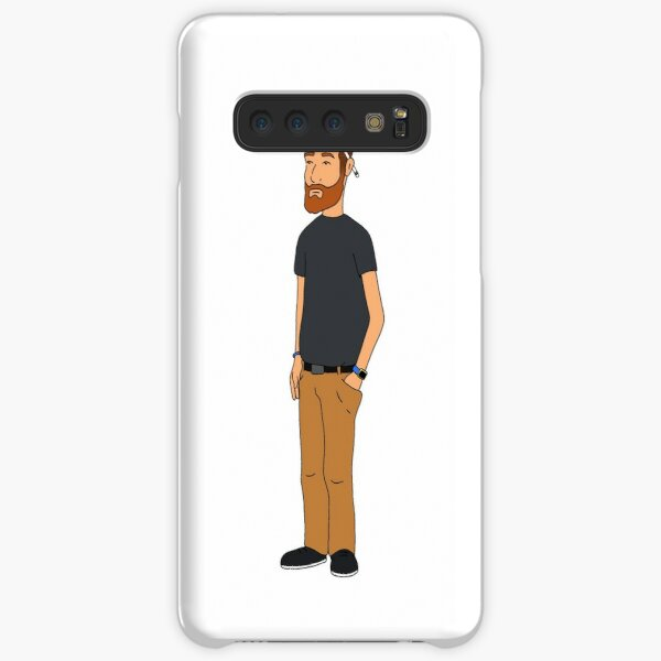King of the Hill Style! Samsung Galaxy Snap Case