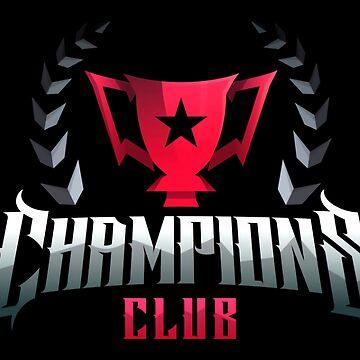 You In The Club Of Winner by jezzajaqueline