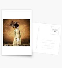 No Title 54 Postcards