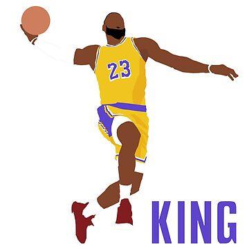 King James by nbagradas
