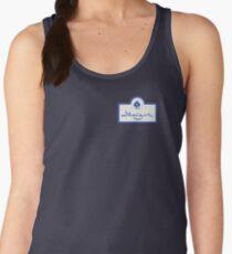 Albaicín · Granada   Camiseta de tirantes para mujer