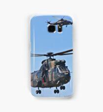 Chopper one to Chopper two... Samsung Galaxy Case/Skin