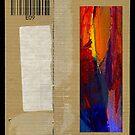 Brown Paper Parcel by Bjondon