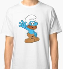Smurfs Style! Classic T-Shirt