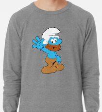 Smurfs Style! Lightweight Sweatshirt
