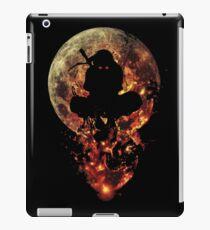 itachi uchiha iPad Case/Skin