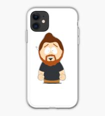 South Park Style! iPhone Case
