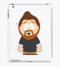 South Park Style! iPad Case/Skin
