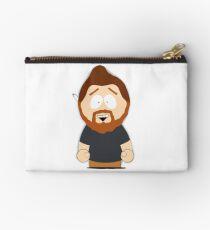 South Park Style! Zipper Pouch