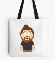 South Park Style! Tote Bag
