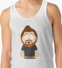 South Park Style! Tank Top