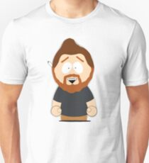 South Park Style! Slim Fit T-Shirt