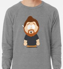 South Park Style! Lightweight Sweatshirt