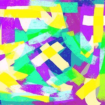 Lighten - Graffiti Collection by mindsgallery