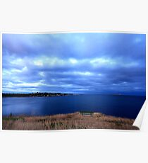 Clover Point Poster